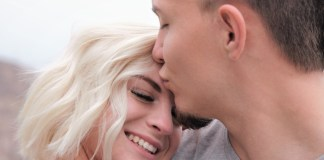 5 Small Ways To Show Your Partner That You Love Them