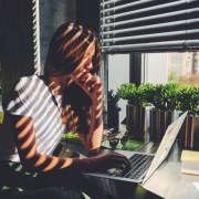 If you're about to start working from home, you need to learn these habits to make it work. It can be very easy to get comfortable at home while you're working remote or as a freelancer.