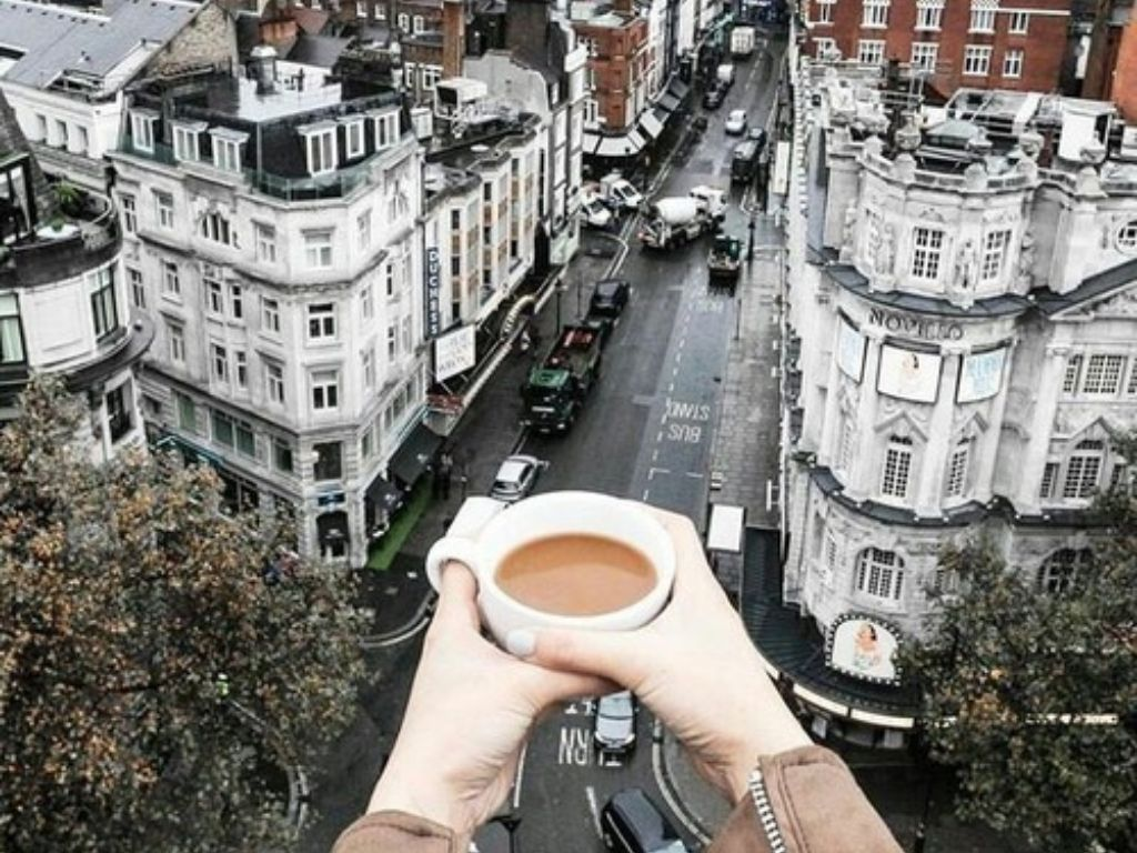 Quiet Spots In London You Didn't Know About