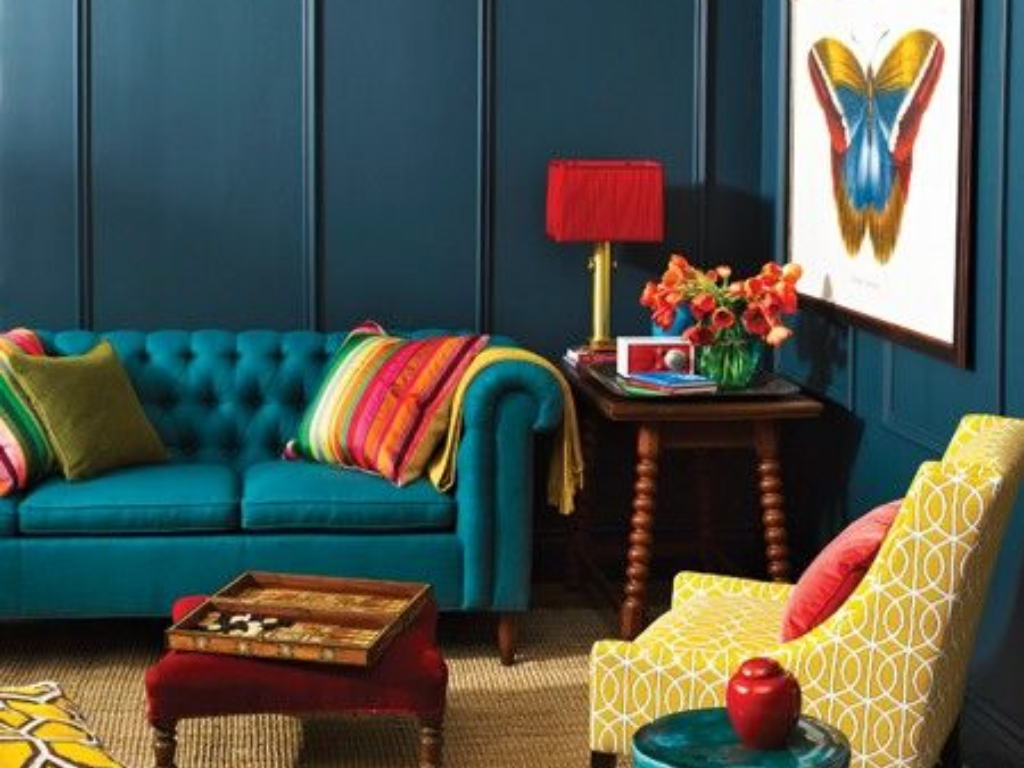 A Taste Of The Tropics: Colourful And Stylish Home Items