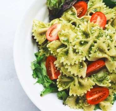 10 Healthy Lunch Ideas That Are Deliciously Amazing