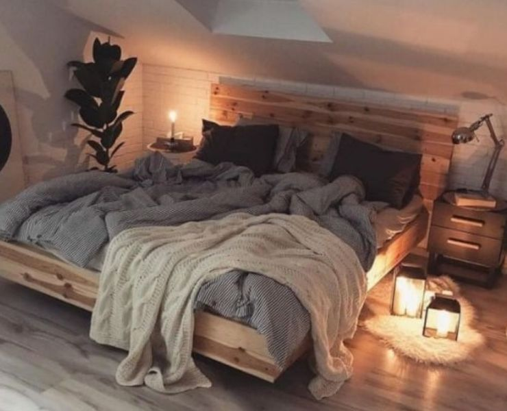 10 Decor Ideas For A Cosy Bedroom