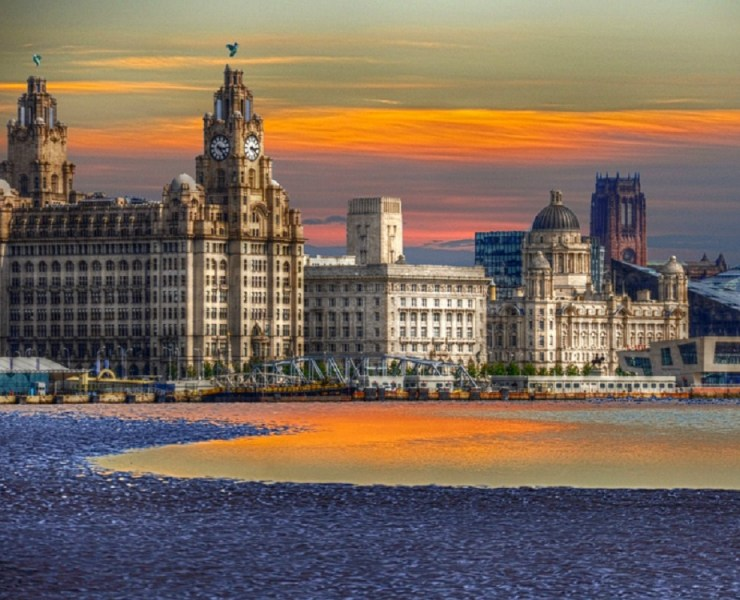Best Tourist Attractions In Liverpool