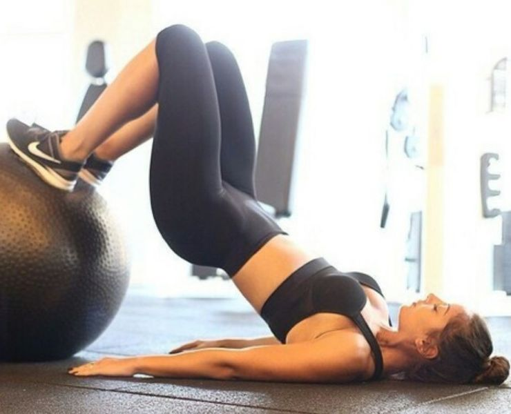 The Ultimate Spring Break Workout Routine You Need Now
