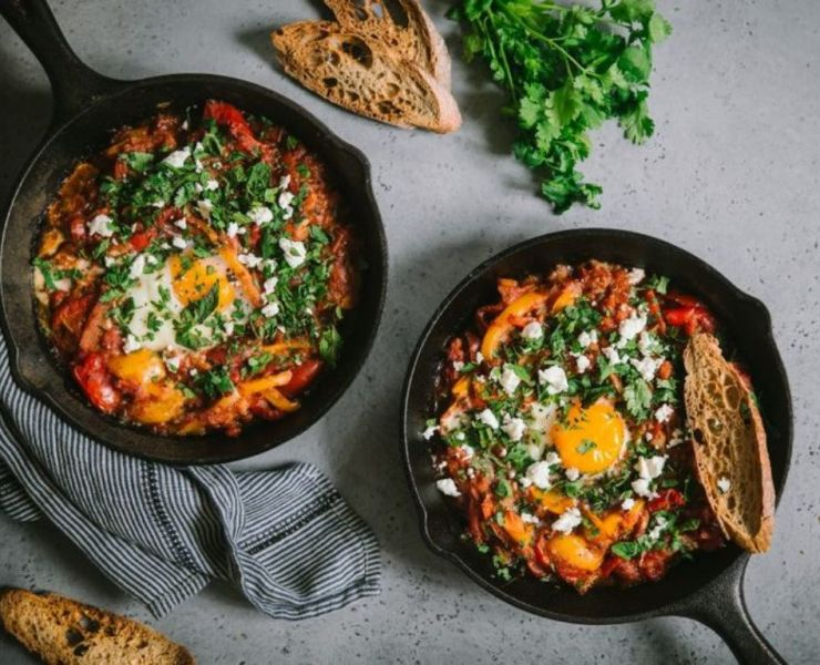 High Protein Breakfast Ideas To Keep You Going All Day Long