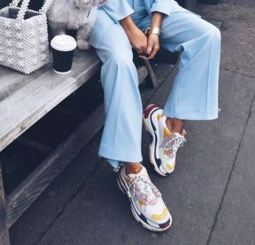Ugly trainers are a huge trend this year and there are so many pairs out there to choose from! If you're still not sure which ones to get, we can help!