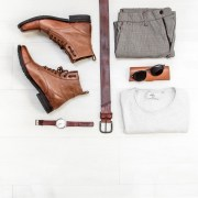 Fashion is easy for men to get wrong. We've made it easy by listing 6 essential items everyman should have!