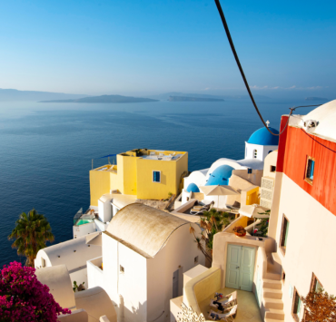 Looking for some holiday inspiration? Here are ten dreamy Greek islands that will make you fall in love.