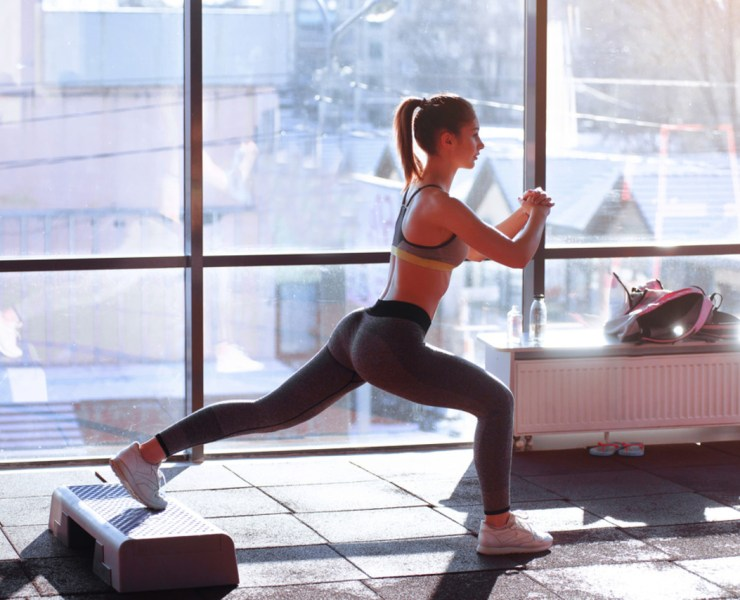 Have you always wondered what the best booty workouts are to incorporate into your routine? Here are 7 killer booty blasting workouts for you!