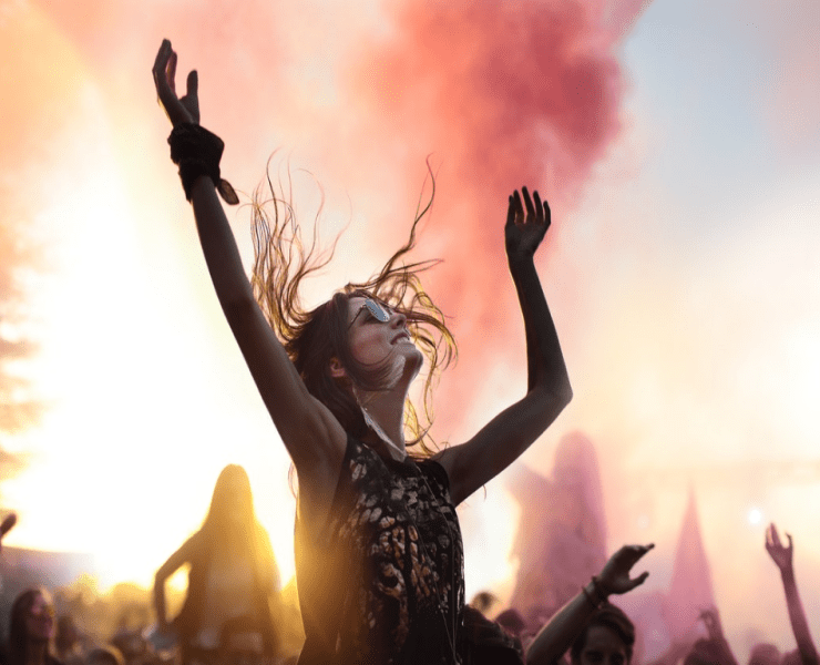 If you're in the mood to dance, but you need some inspiration for the perfect songs, here are the ultimate dance songs that you need on your playlist!