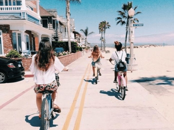 8 Unusual Summer Activities To Do With Your Friends Society19 Uk