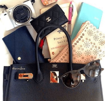 Do you have a habit of going out and forgetting to bring something important from home? Here are eight things you should always carry in your handbag!