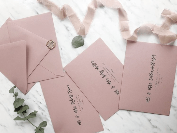 10 Innovative Wedding Invitations Ideas That Will Make Your Guests