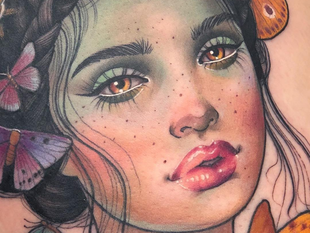 If you're looking for some tattoo inspiration, check out these impressive female tattoo artists! We put together a list of our favorite ones!
