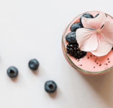 These smoothie recipes are aesthetically pleasing, packed with health benefits, and they're perfect to combat the summer heat. You need these!