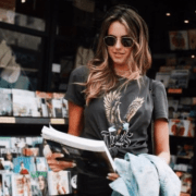 Finding super unique magazines and avoiding the same old mainstream, ad saturated mags are hard. So here are the top 5 indie magazines you need to read!