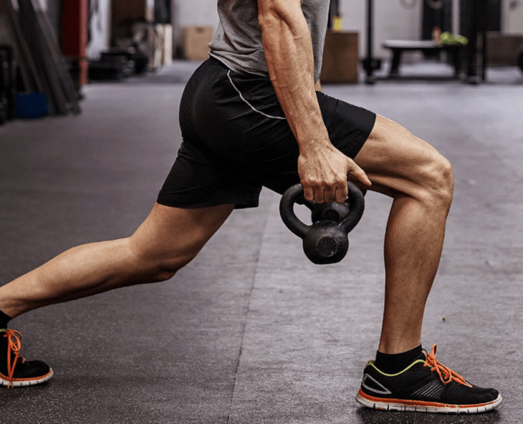 Check our great list of workouts for lazy people if you aren't really feeling like going to the gym. These will get anyone up the couch - we promise!