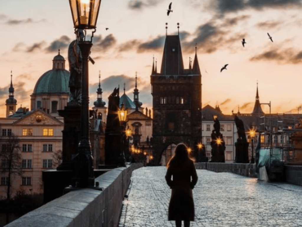 Finding the best European holiday destination can be a little overwhelming, so here's a guide of the top 5 European hotspots you need to visit this summer!
