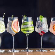 Struggling to come up with drink ideas to please the crowd when you host parties? With these 7 cocktail recipes it will definitely liven up your next party.