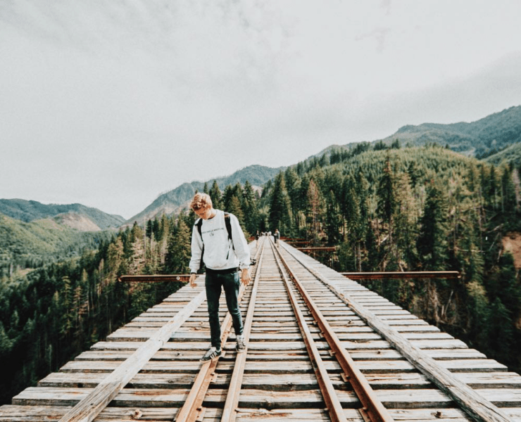 Being your best friend, we know that picking a UK summer travel spot is tough. Therefore, we've made this list for you! Enjoy!