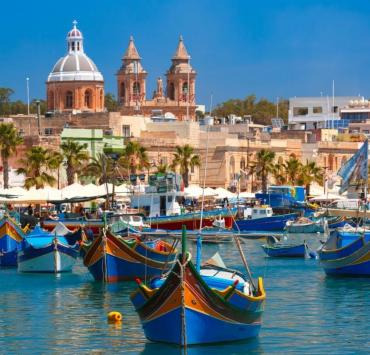 Whether you are planning a trip to the beautiful island of Malta, or are just curious of what this place has to offer, here are 10 unique things to do!