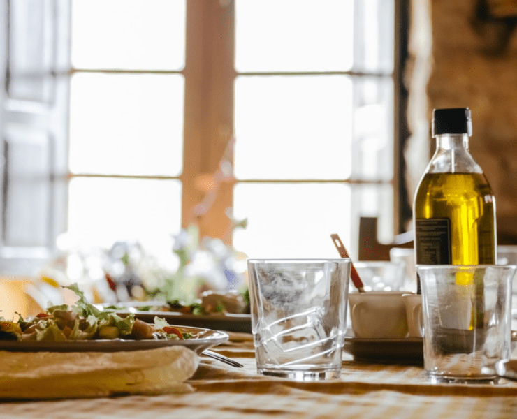 Summer is on its way and if you are looking for your next summer diet then look no further! The Mediterranean diet is the perfect summer menu!