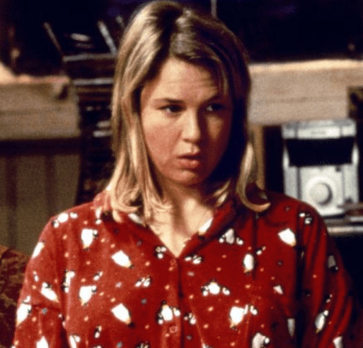 Here are 10 times Bridget Jones managed to be incredibly and unapologetically relatable