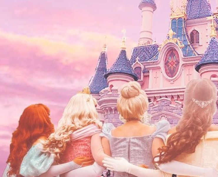 Which Disney Princess Are You Based On Your Zodiac?