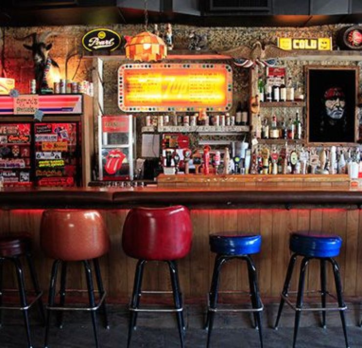 Visiting Boulder? Moving to Boulder? Here are 5 great bars in Boulder you should go to if you get the chance. Check them out!