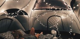 The Ultimate Blueprints For A Comfy Blanket Fort
