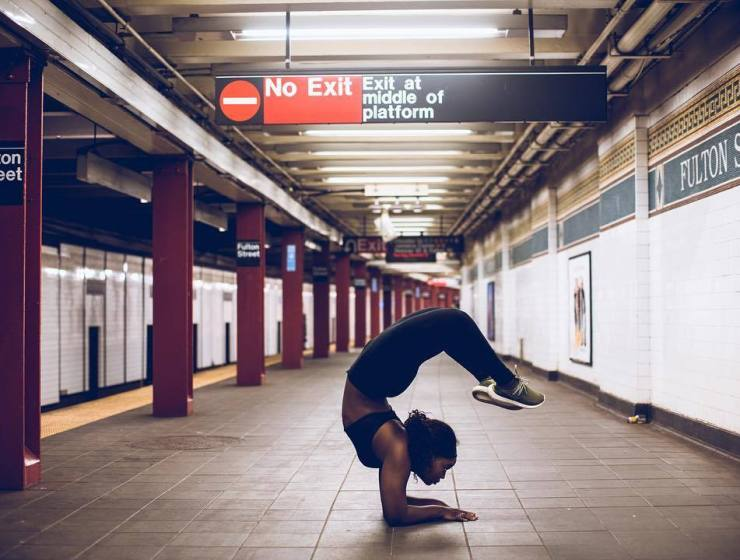 With all the new and fancy work out classes available now, it's enough to make anyone crazy. Here are 5 alternative work-out classes every gym should offer.
