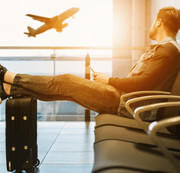 Going abroad this summer? Follow these tips on how to reduce your carbon footprint to get the best out of your trip and save the environment!