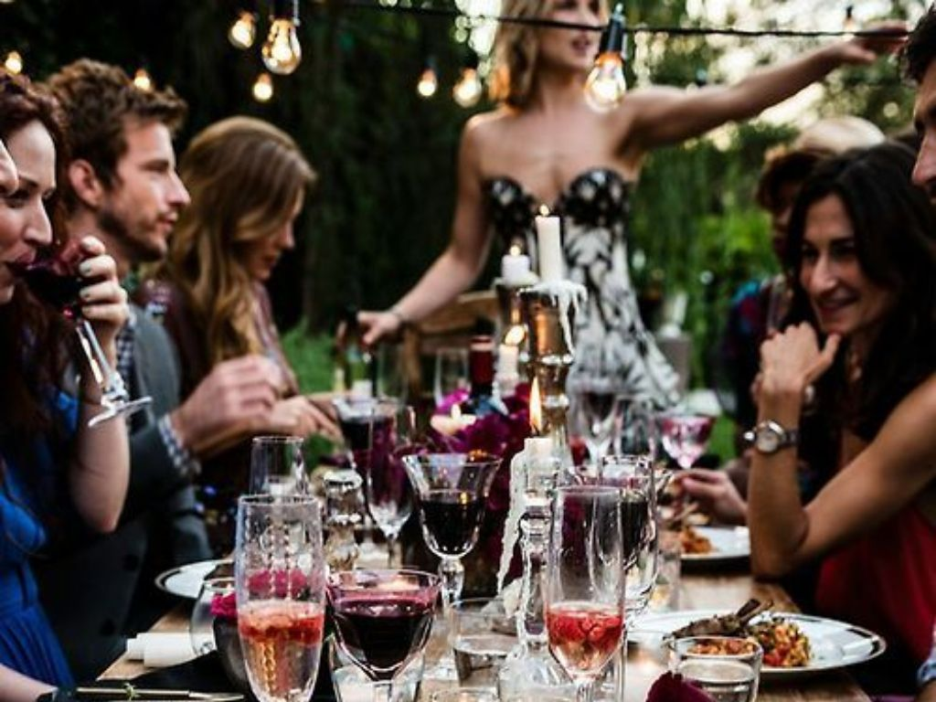 Finding the perfect restaurant for a large group is difficult. Here is a list of some of the group friendly restaurants in London!