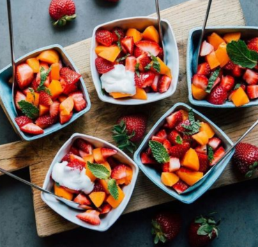 Healthy eating is hard, but there are heaps of delicious yet healthy recipes out there. Here's ten healthy recipes for people who don't like eating healthy.