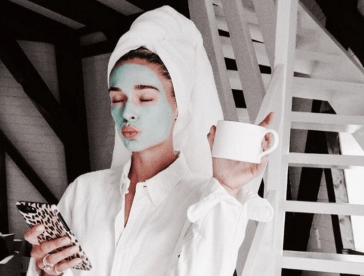 Are you tired of wearing makeup every day? Check out why taking a break from makeup can actually be really good for your skin and your self image.