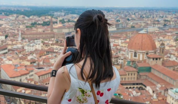 5 Reasons To Change Cities After Graduating