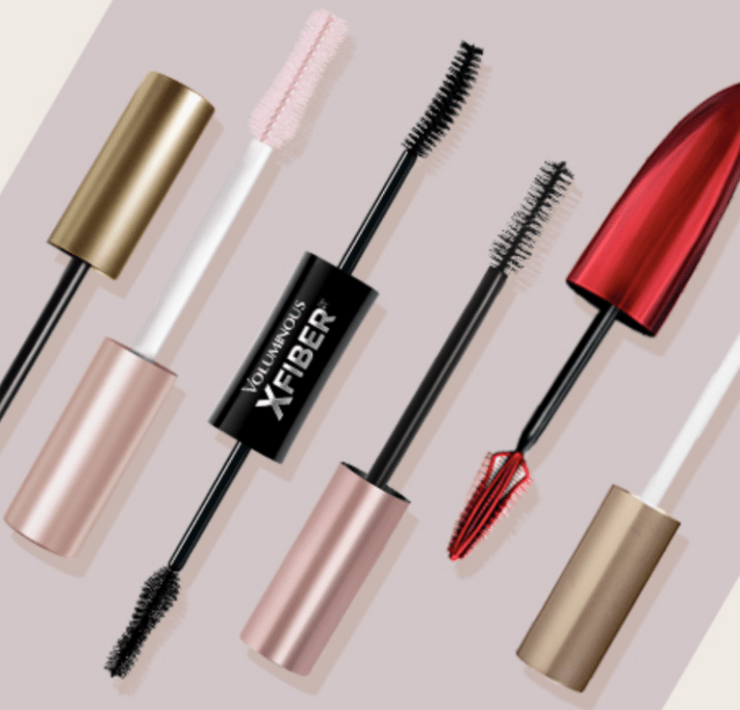 8 Mascaras That Are Smooth And Waterproof For That Long Lasting Look