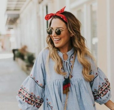 Own The Headband Trend Game With These Amazing Headbands