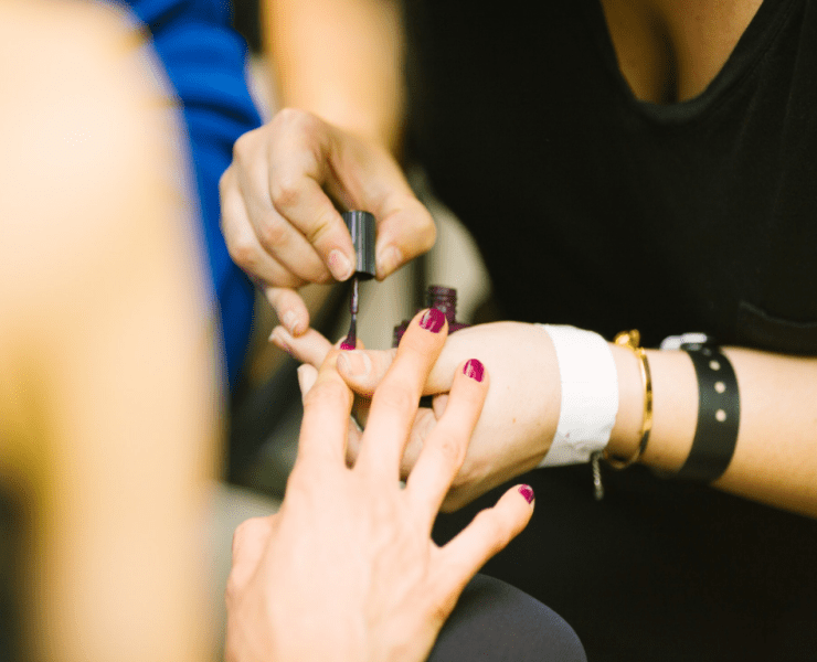 10 Multicolour Nail Looks That Are Perfect For Summer