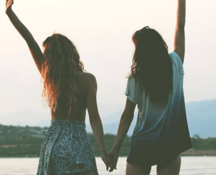 The 15 Coolest Matching Tattoos To Get With Your Sister