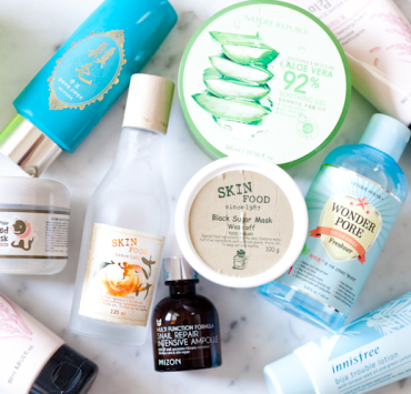 What Is The Korean 10 Step Beauty Routine?