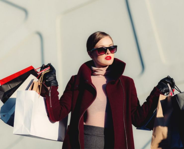 5 Chic Fashion Brands To Check Out