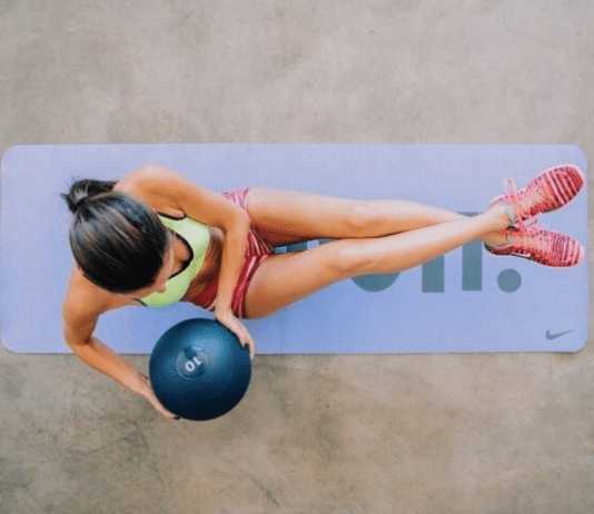 The Hottest Fitness Youtubers You Need To Check Out