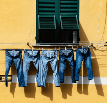 If you're looking for the perfect pair of jeans this summer, then look no further! Here are the best jeans for summer you'll want to wear!