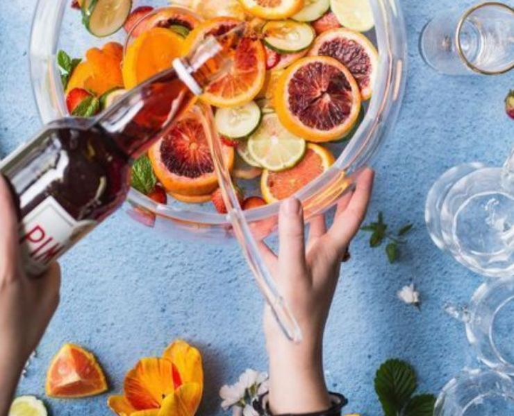 Bored of the usual summer drinks and need some inspiration? Check out this list of Pimms cocktail recipes for a new take on an old classic.
