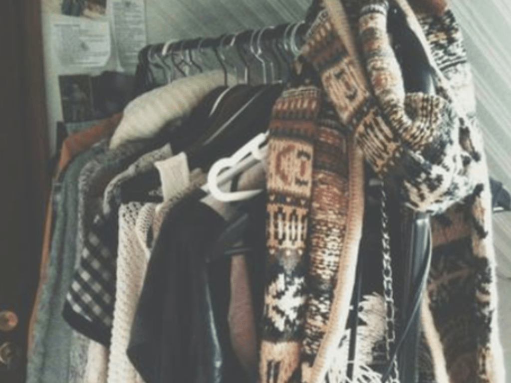 Your wardrobe looking a little drab and lifeless? Sometimes we just want a total re-vamp, here's how to jazz up your wardrobe on a budget!