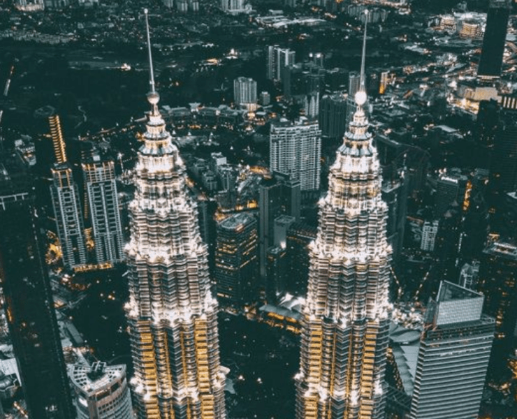 Looking to travel but don't know where to go? Malaysia might just be the place! Here are 8 reasons why Malaysia is the best place to go on holiday.