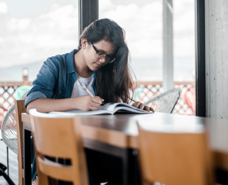 Exam time can be stressful and nerve-wracking for any student. Read on to see what kind of study tips can help you before your exam!