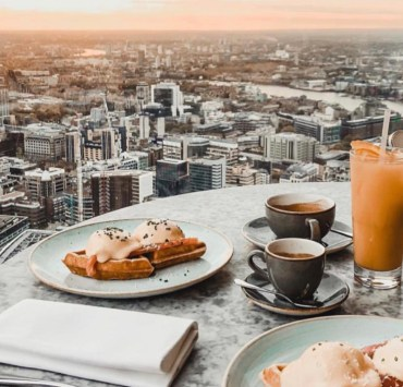 London does brunch with style. Prepare for next Sunday with this this brunch spot guide! We'll fill you in on the famous favorites and some hidden gems too.