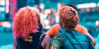 Fun hairstyles is sometimes just what what you need to spice up your life and here are our top styles that will make you scream,